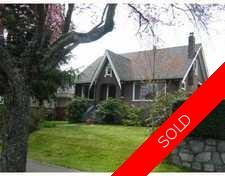 Cambie House for sale:  4 bedroom 1,800 sq.ft. (Listed 2008-04-15)