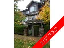 McLennan North Townhouse for sale:  2 bedroom 1,298 sq.ft. (Listed 2012-10-17)