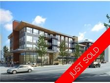 Kitsilano Condo for sale: RADIUS 1 bedroom 547 sq.ft. (Listed 2013-11-14)