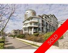 False Creek North Condo for sale:  2 bedroom 1,189 sq.ft. (Listed 2009-03-13)