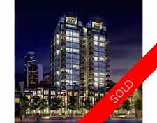 Yaletown Condo for sale: Donovan 1 bedroom 1,070 sq.ft.