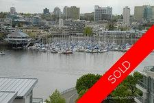 False Creek North Condo for sale:  2 bedroom 1,153 sq.ft. (Listed 2010-04-24)