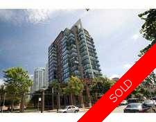 False Creek North Condo for sale: Concordia II 2 bedroom 1,190 sq.ft. (Listed 2007-10-29)
